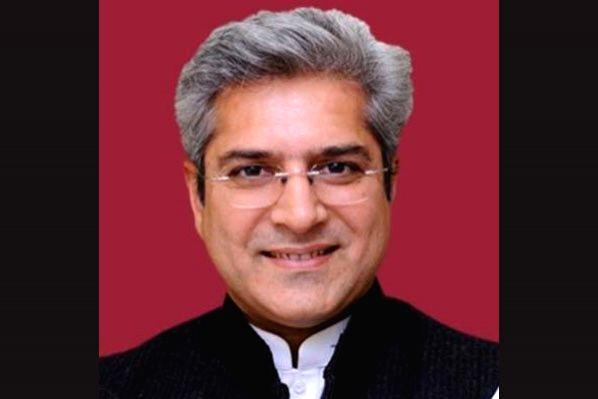 Kailash Gahlot.