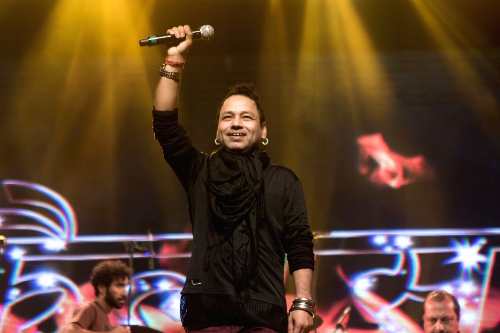 Kailash Kher: I laugh when I think of how much my voice had been rejected - Kailash Kher
