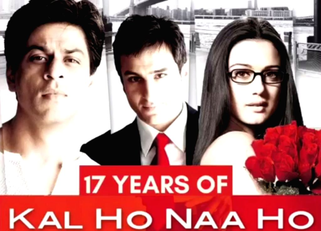 Kal Ho Naa Ho turns 17: Preity calls film 'experience that went beyond words'.