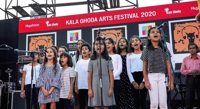 Kala Ghoda Arts Festival goes virtual, to start Feb 6.