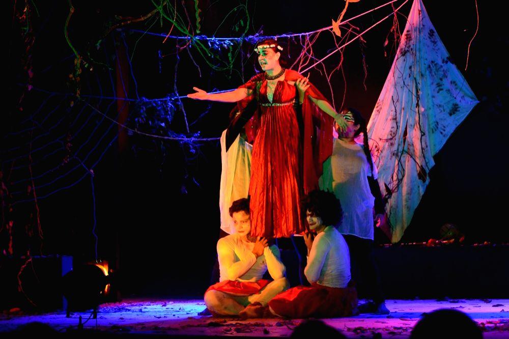 Kala Ghoda Arts Festival goes virtual, to start Feb 6.(IANSLIFE)