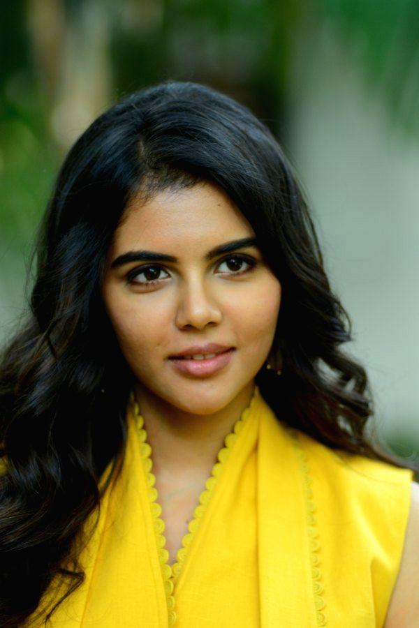 Kalyani Priyadarshan. (File Photo: IANS)