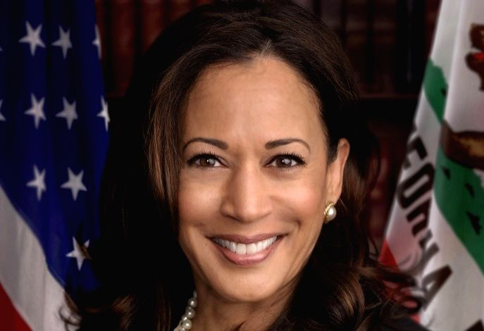 Kamala Harris.  (File Photo: IANS)