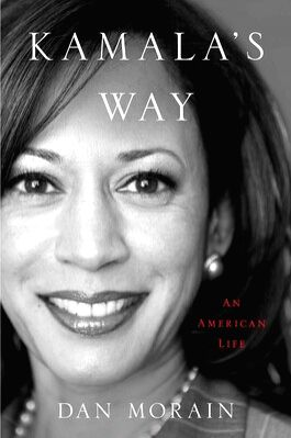 Kamala's Way' charts an engaging journey from California to Washington .