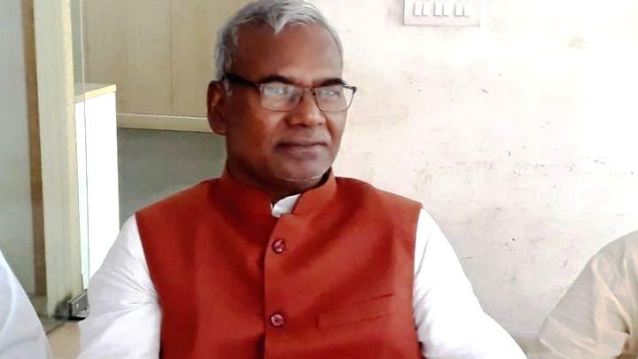 Kameshwar Chaupal.