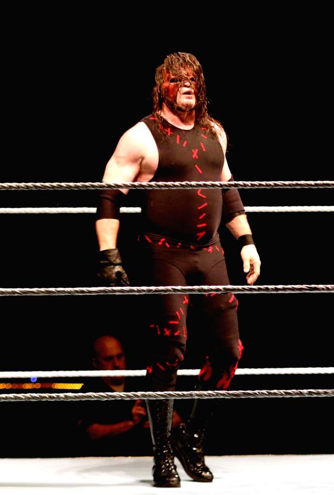 Kane. (Photo: IANS)