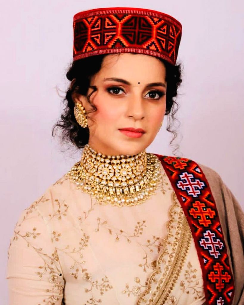 Kangana Ranaut reacts to legal notices against her - Kangana Ranaut