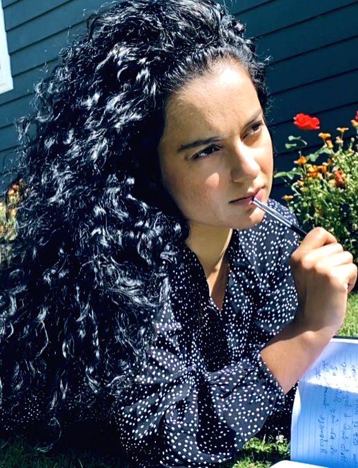 Kangana Ranaut talks about 'suddenly chaos' engulfing her again. - Kangana Ranaut