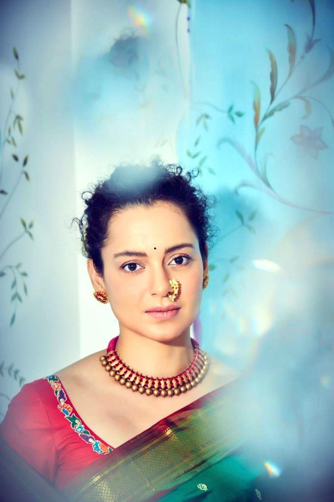Kangana Ranaut to star in 'Manikarnika Returns: The Legend Of Didda - Kangana Ranaut