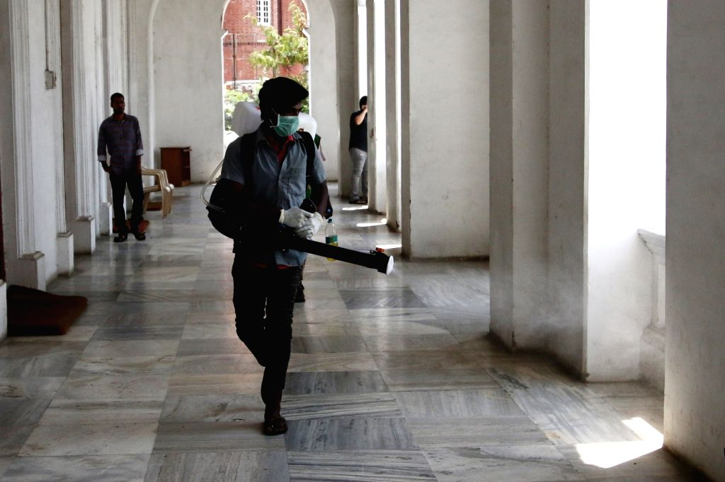 'Kanika trail': Lucknow, Noida, Kanpur to be 'sanitised'