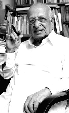 Kannada literature stalwart Ganjam Venkatasubbiah is no more.