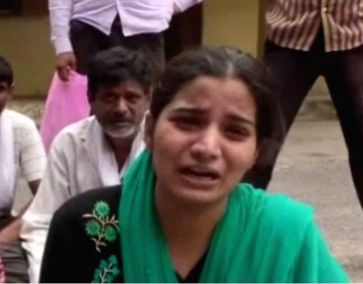 Kanpur kidnapping: Police botches up rescue op.