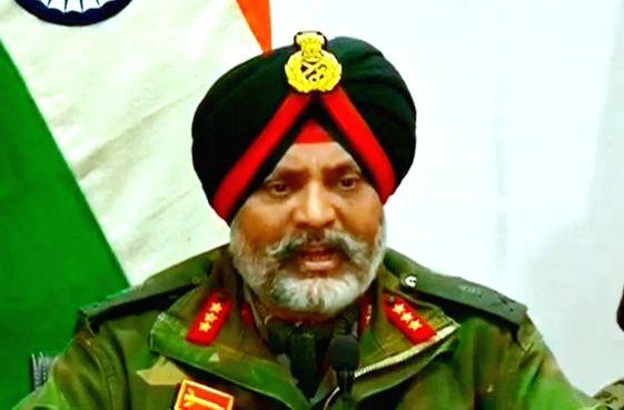 Kanwal Jeet Singh Dhillon