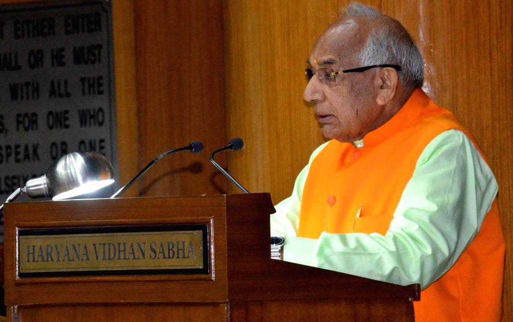 Kaptan Singh Solanki (File Photo: IANS) - Kaptan Singh Solanki