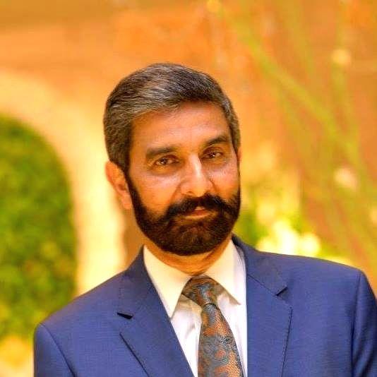 Karachi billionaire businessman Adnan Asad a cousin of former Pakistan dictator, Gen Pervez Musharraf.