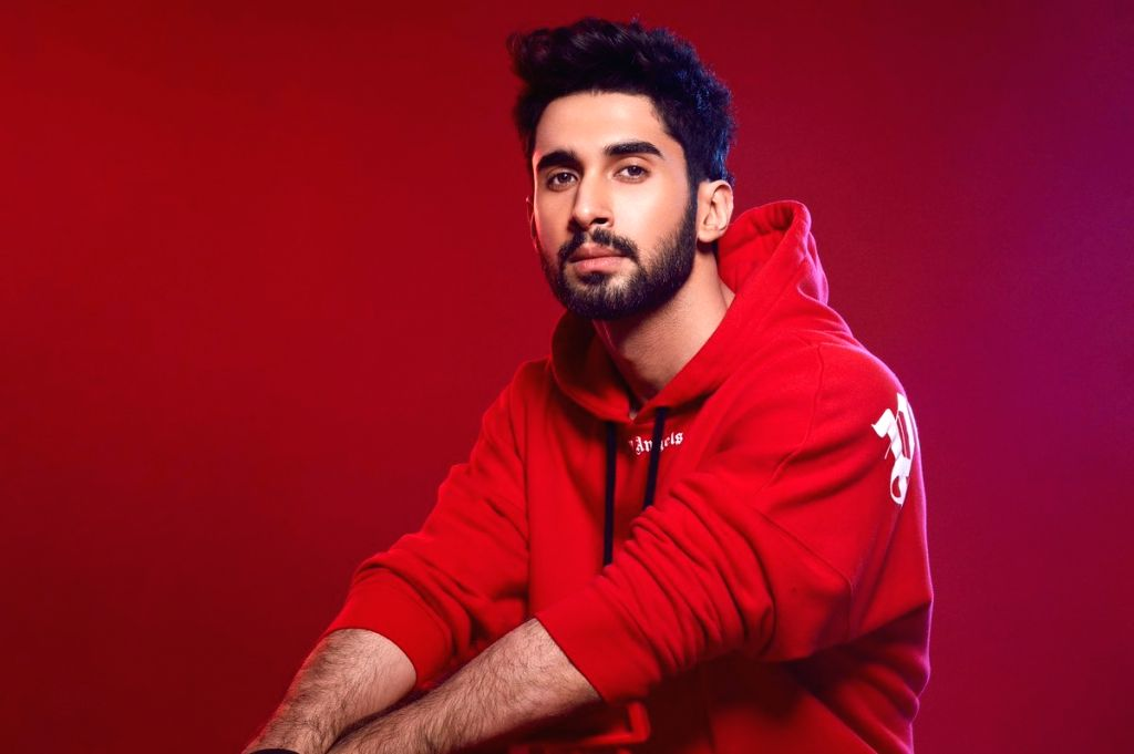 """Karan Johar has confirmed that debutant Lakshya will be joining actors Kartik Aaryan and Janhvi Kapoor in the second instalment of """"Dostana 2"""". The filmmaker said the newbie has no Bollywood backings and went through a legit audition process. - Kartik Aaryan, Janhvi Kapoor and Karan Johar"""