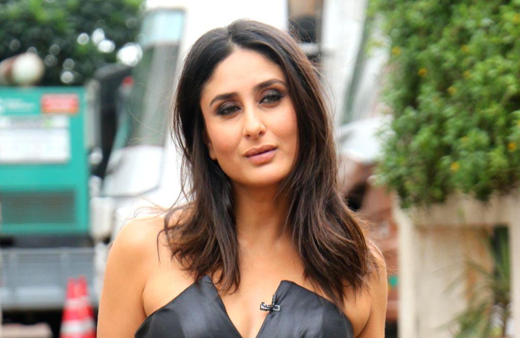 Aamir, Kareena start 'Laal Singh Chaddha' shoot in Punjab ...