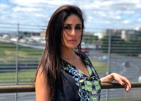 Kareena Kapoor relives Poo from 'K3G' in new Insta post. - Kareena Kapoor