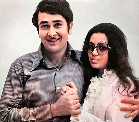 Kareena Kapoor shares a retro pic on mom Babita's 73rd b'day. - Kareena Kapoor