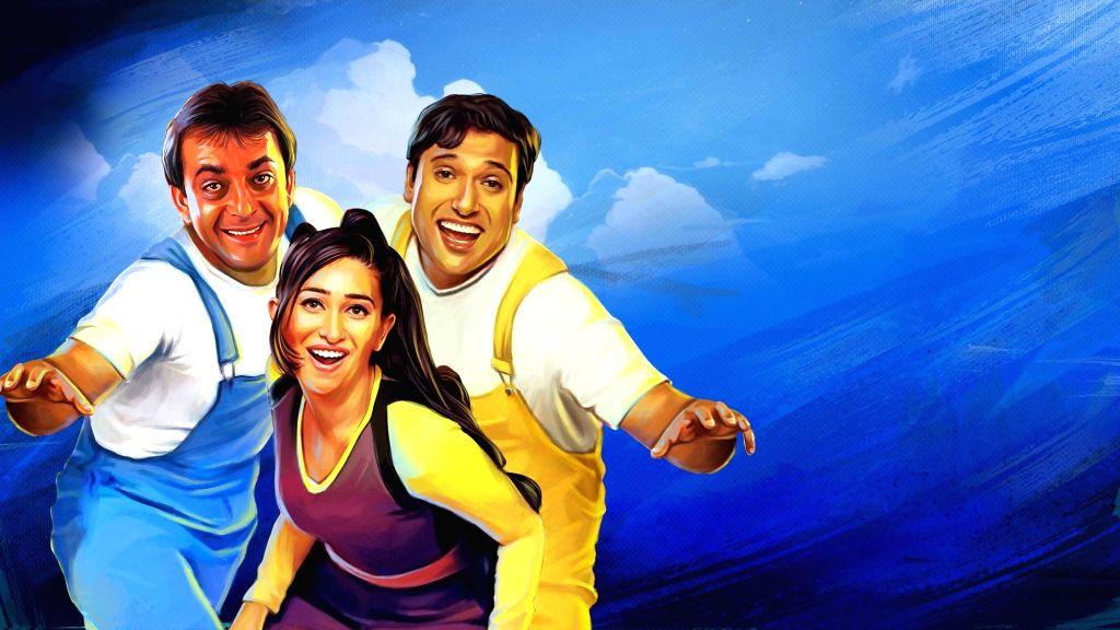 Karisma Kapoor: 'Haseena Maan Jaayegi' is timeless. - Karisma Kapoor