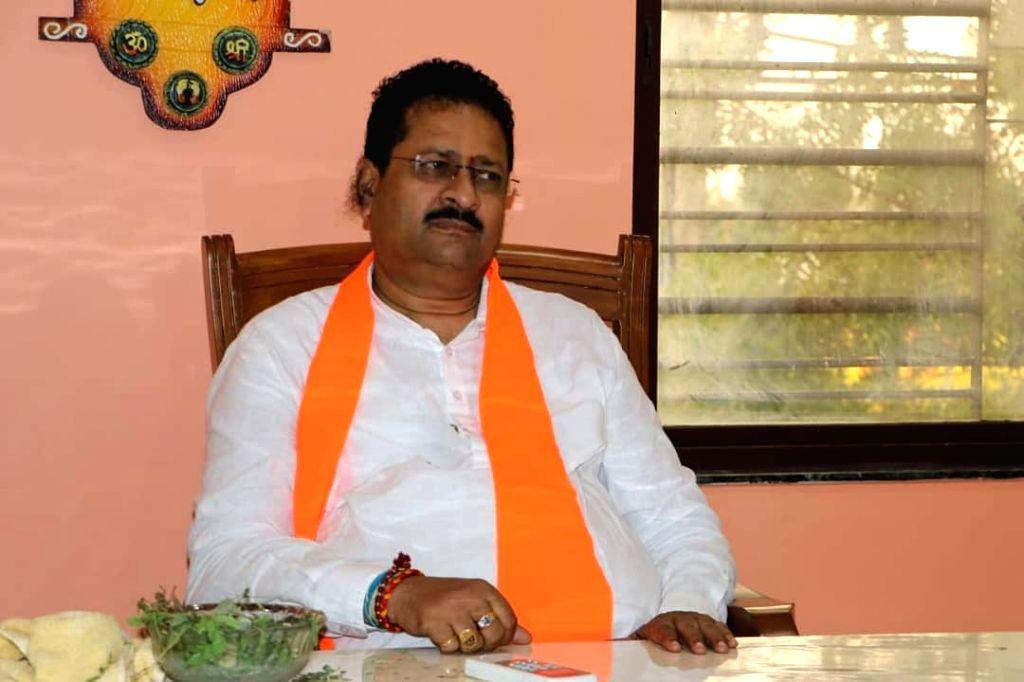 Karnataka BJP leader Basanagouda Patil Yatnal. - Basanagouda Patil Yatnal