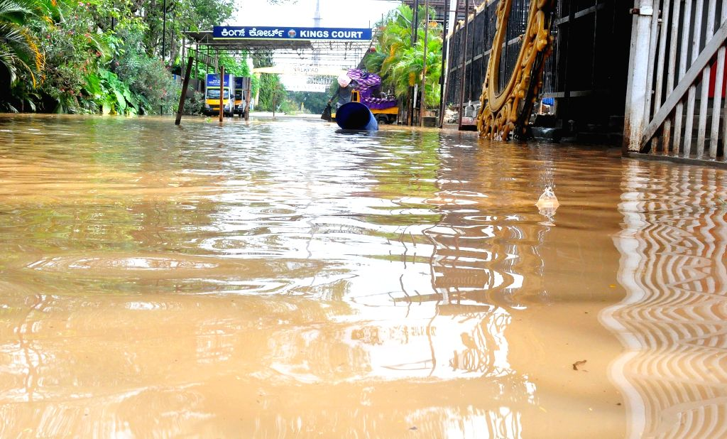Karnataka to seek more funds for flood relief, rehab