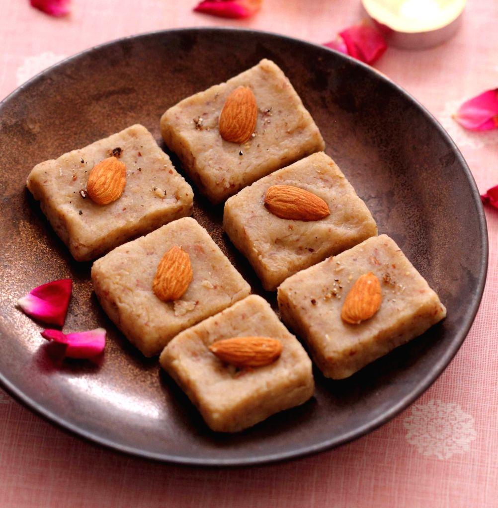 Karva chauth recipe.