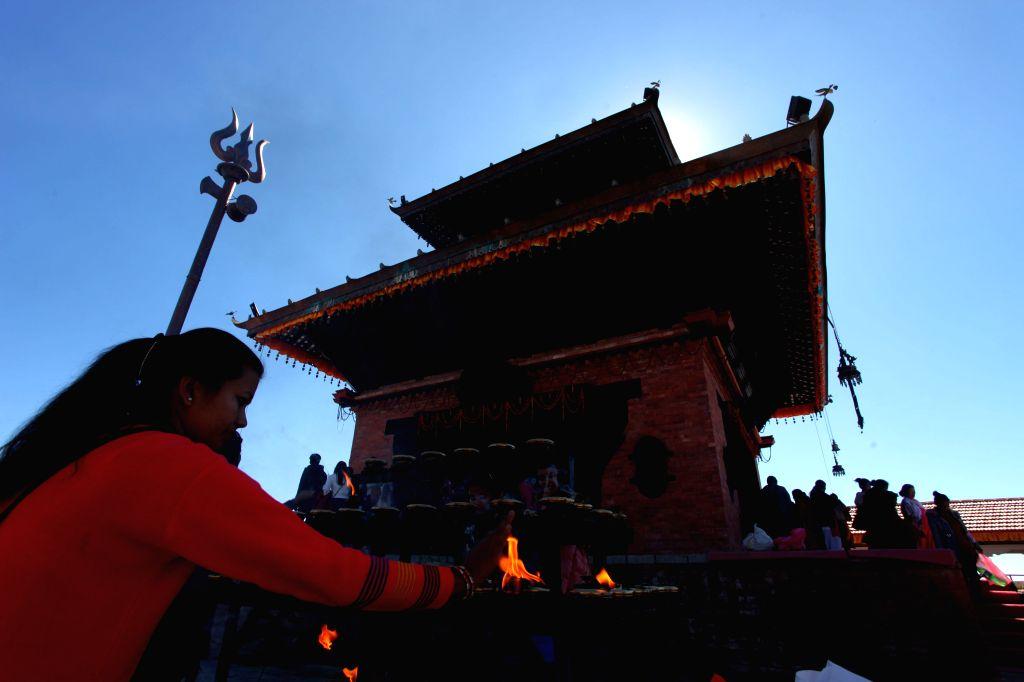 Kathmandu sealed to prevent COVID-19 spread