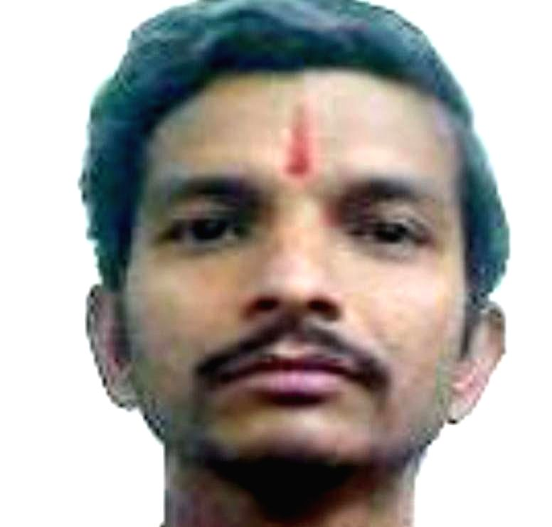 Katras: Hrishikesh Devdikar, one more suspect in the murder case of senior Kannada journalist Gauri Lankesh was arrested from Katras in Jharkhand's Dhanbad district by a Special Investigation Team (SIT), over two years after the sensational incident,