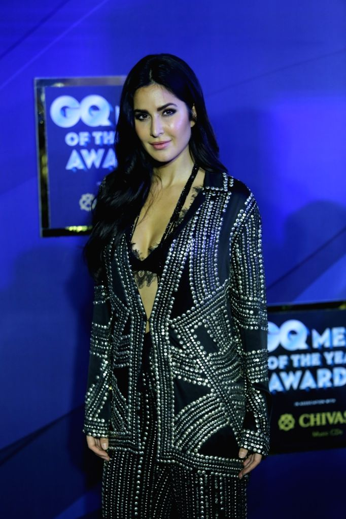 Katrina Kaif. (Photo: IANS) - Katrina Kaif