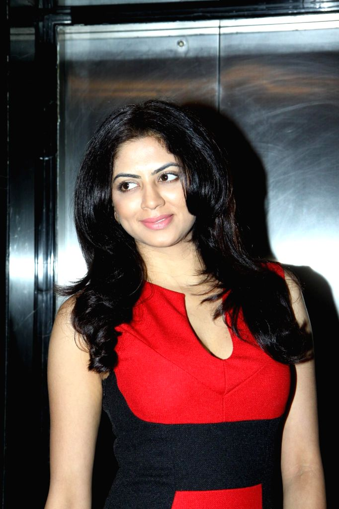 Kavita Kaushik denies being part of 'Bigg Boss 14'. (Photo: IANS)