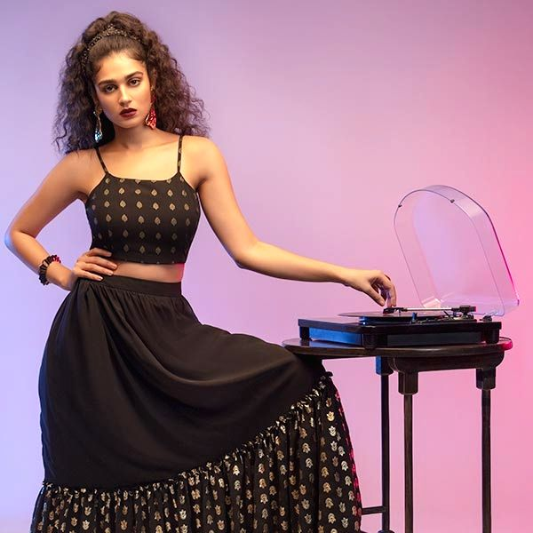 Kavya Trehan, Musician