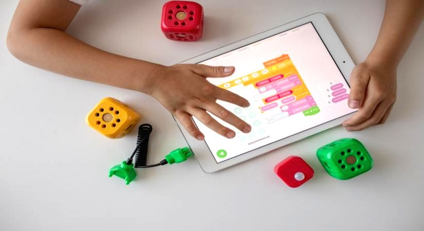 Keep kids engaged with fun virtual activities.(photo:IANSLIFE)