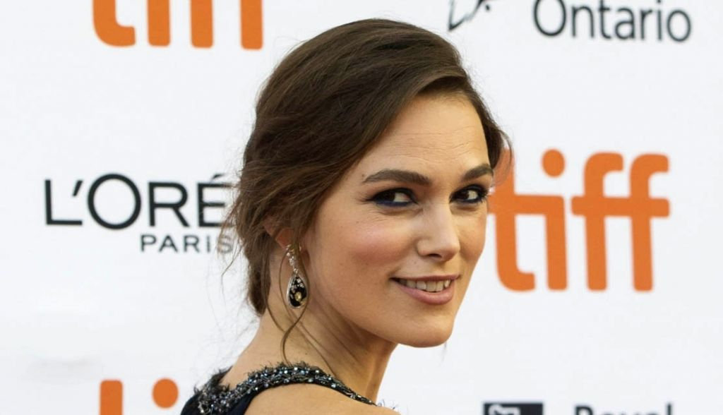 Keira Knightley.(File Photo: IANS)