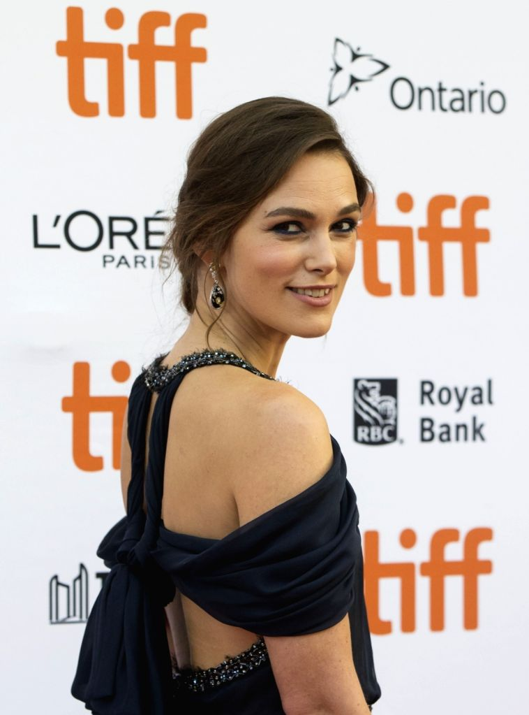 Keira Knightley: Not interested in doing horrible sex scenes