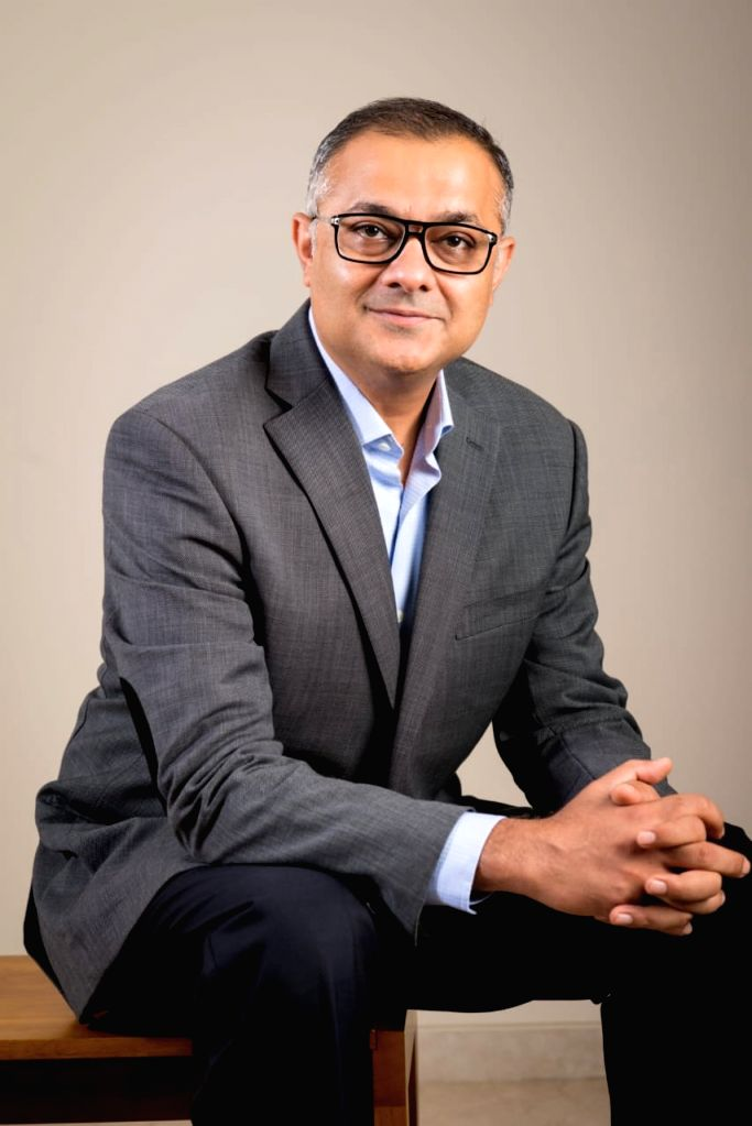 Kellogg South Asia's Managing Director Mohit Anand.
