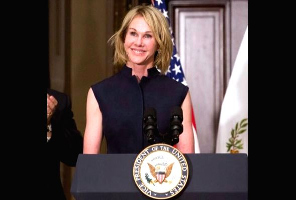 Kelly Knight Craft. (Photo: Twitter/@USAmbCanada)
