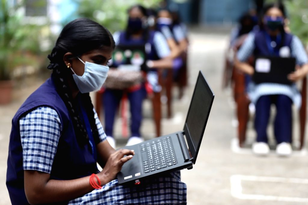 Kerala becomes first state to go digital in public education. (Representational Photo: IANS)