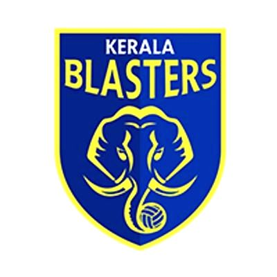 Kerala Blasters FC.
