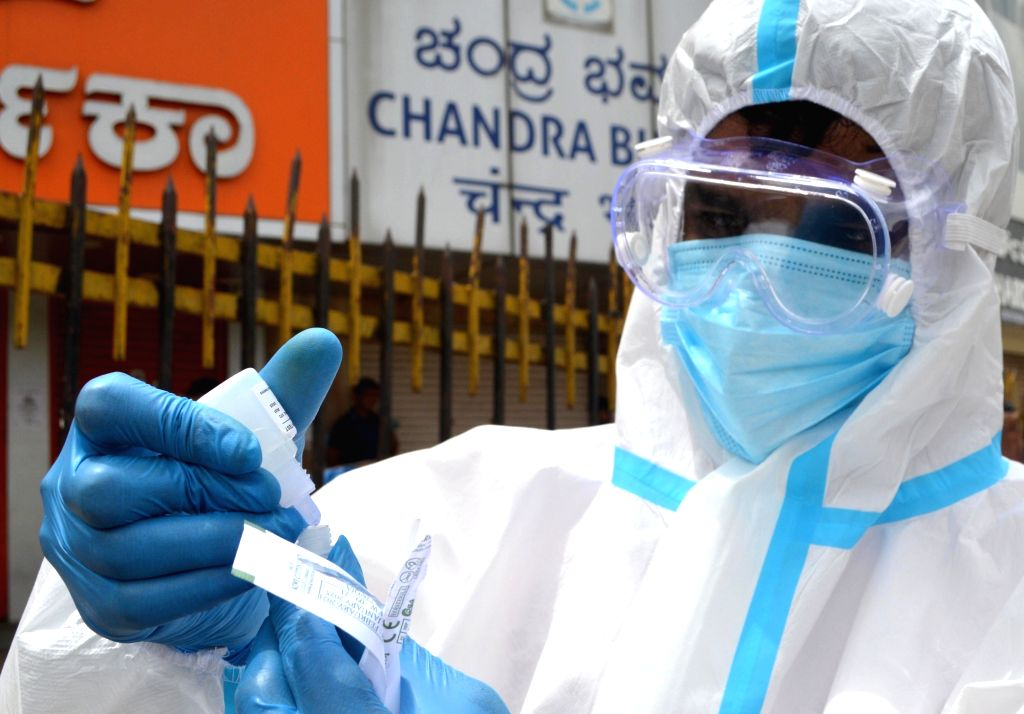 Kerala has 24 per cent of country's new Covid cases.