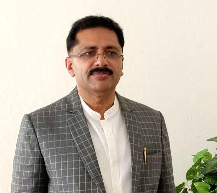 Kerala Higher Education Minister K.T. Jaleel . - K.