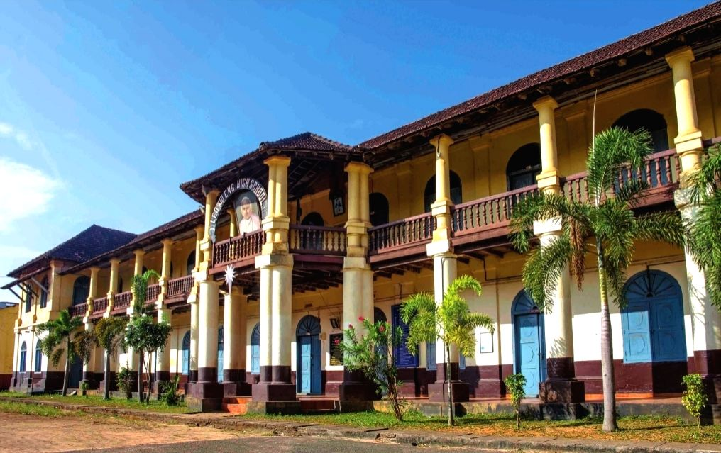 Kerala town to flaunt coir, port and labour movement museums