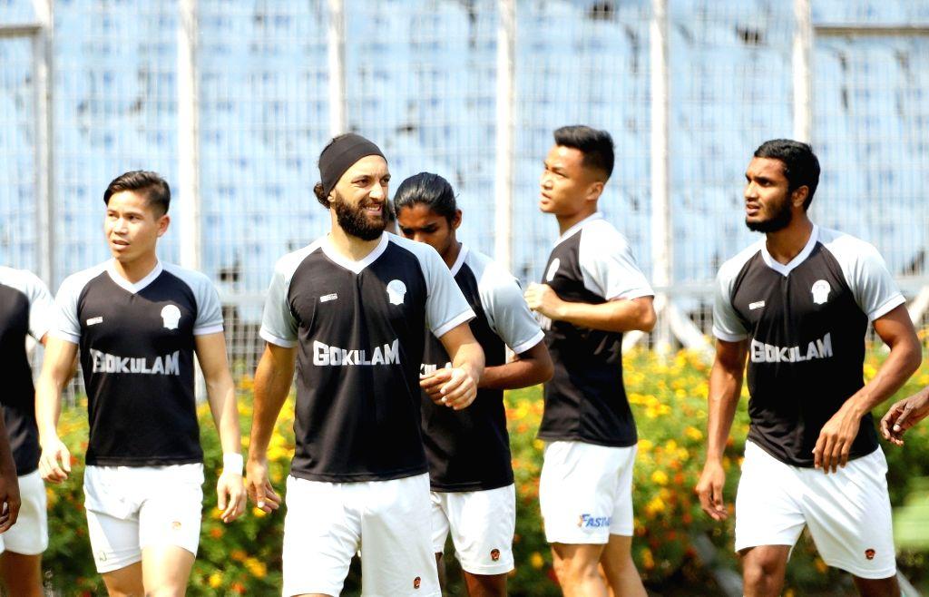 Kerala, TRAU face-off in virtual I-League final.