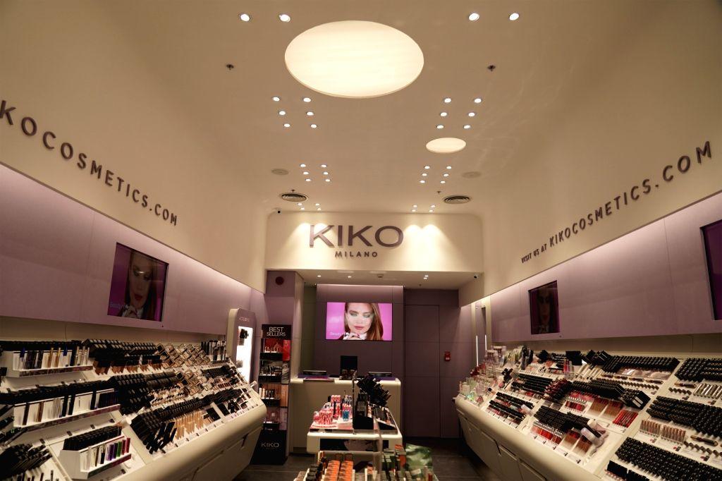 Kiko Milano plans retail expansion in India in 2020.