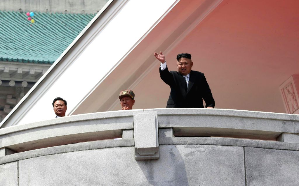 Kim Jong Un in 'vegetative state', China medical team to reach North Korea