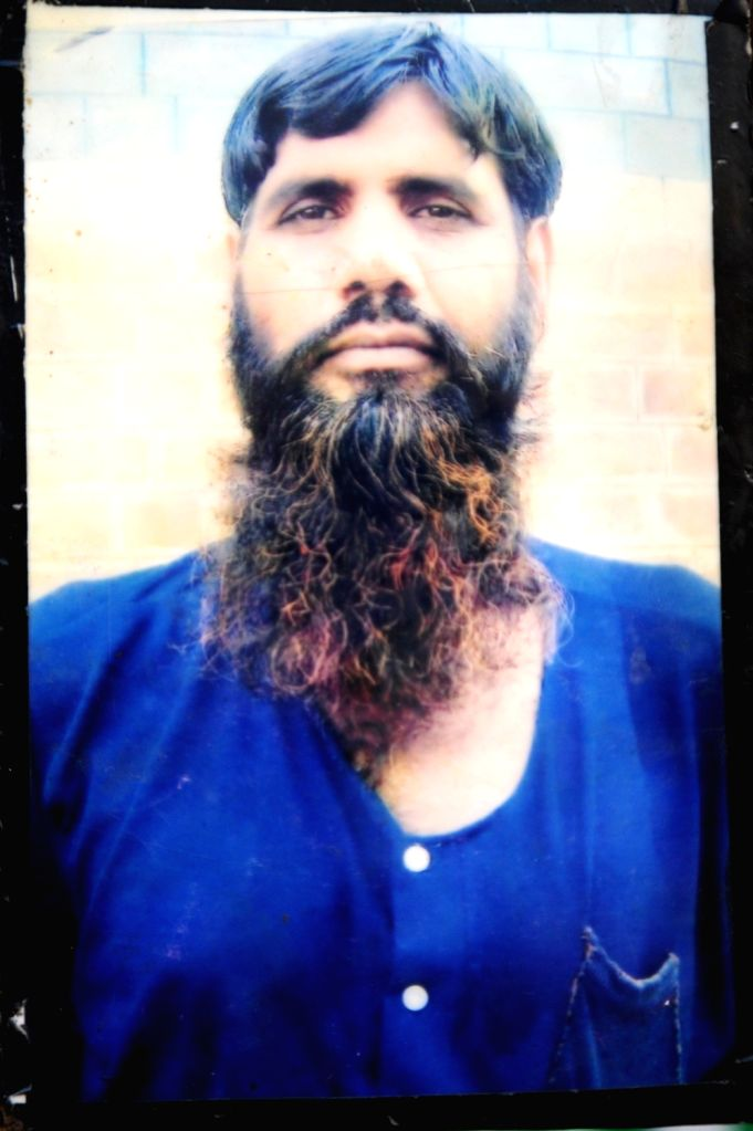 Kirpal Singh an Indian prisoner who died at the Kot Lakhpat Jail in Pakistan. Singh was allegedly involved in a bombing at Faisalabad Railway Station in 1991. He was sentenced to death for ... - Kirpal Singh