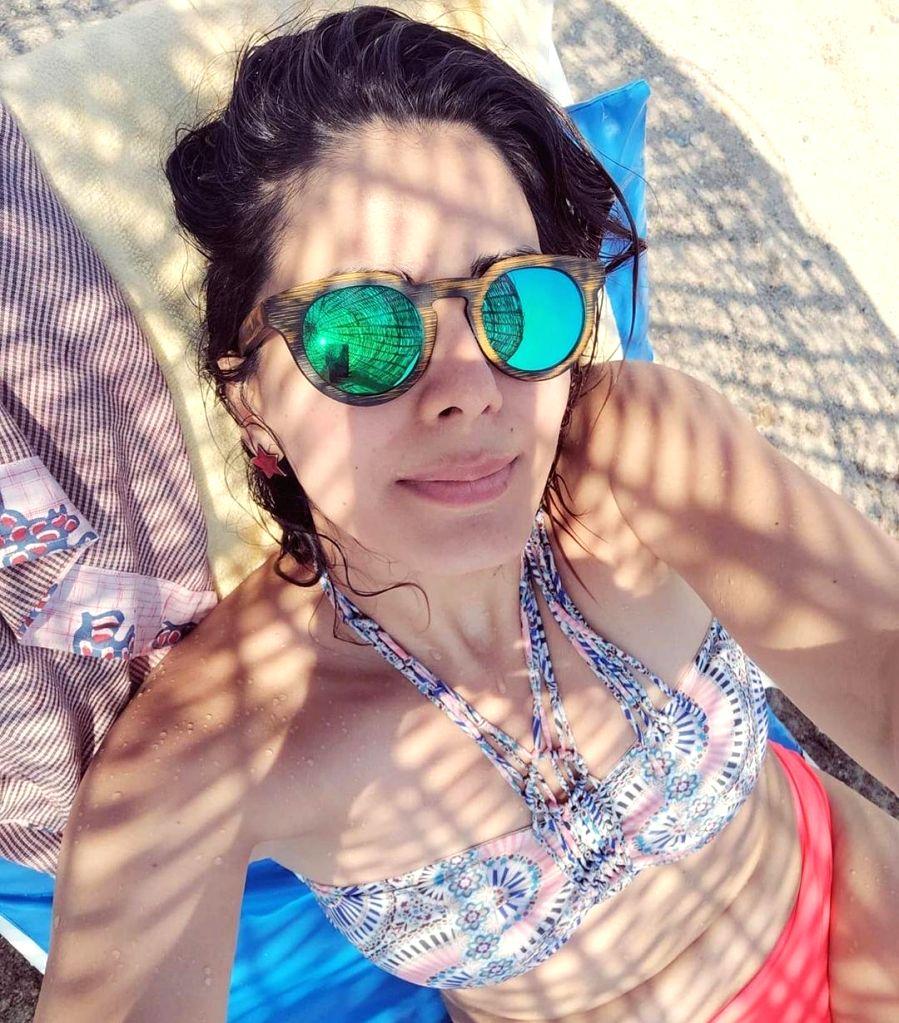 Kirti Kulhari: 'Every body is bikini body'.