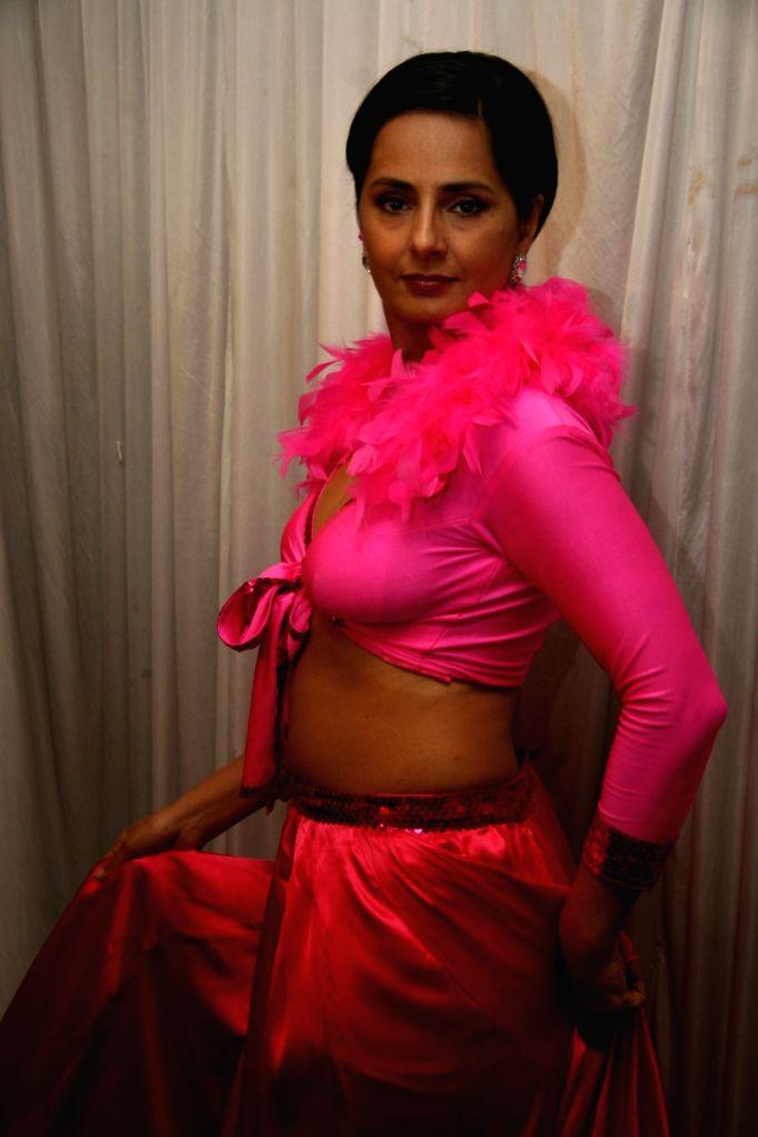 Kittu Gidwani at Sandip Soparkar world dance day bash.