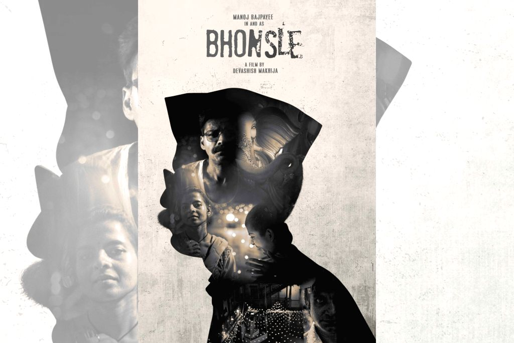 """Known for backing content driven films such as """"Jugaad"""" and """"Anarkali Of Aarah"""", Sandiip Kapur says his upcoming production """"Bhonsle"""" relates to the current times."""