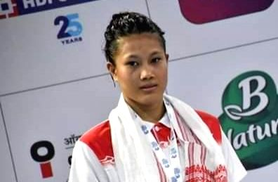 Kolkata, April 9 (IANS) A lengthy lockdown can take a toll on the mind of any athlete, but teen boxer Ankushita Boro is more concerned about her downtime in practice and not being able to get sparring partners as she continues to work on her game and